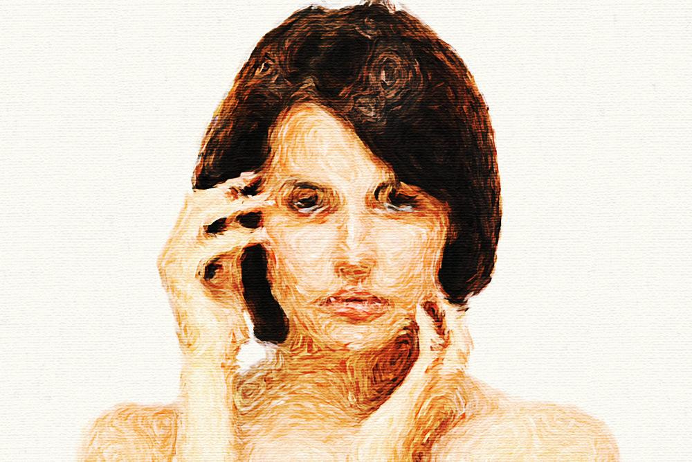 Expressionism Portrait