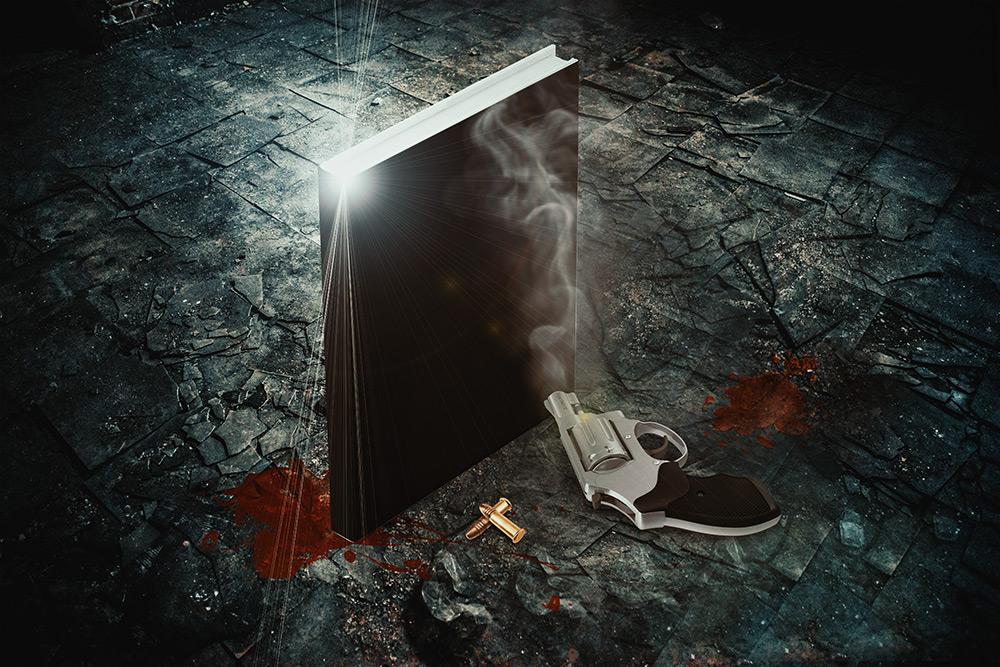 Crime Book